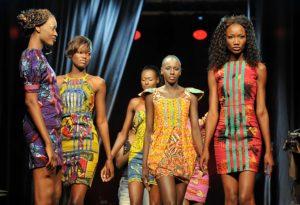 Dakar Fashion Week 2