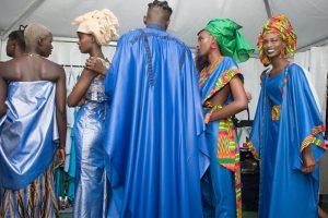 Dakar Fashion Week 4