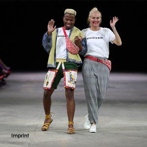 Dakar Fashion Week 7