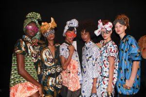 Dakar Fashion Week 8