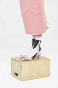 IURIXSpaghettiMag. socks 3