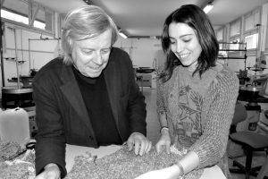 In conversation with Piero Cividini 1