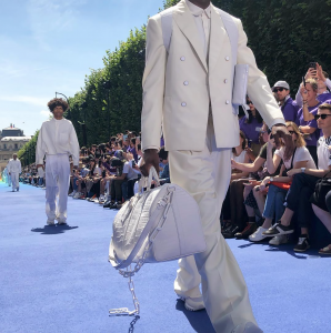 Louis Vuitton SS19 1