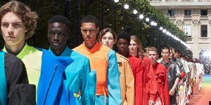 Paris Fashion Week – Menswear 1
