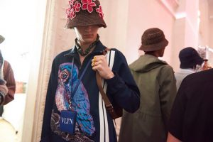 Paris Fashion Week – Menswear 10