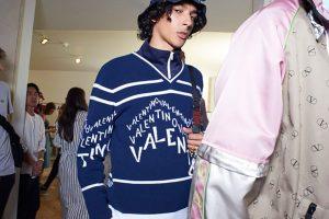 Paris Fashion Week – Menswear 11