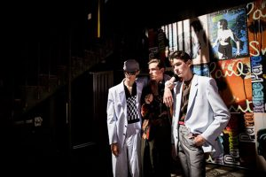 Paris Fashion Week – Menswear 12
