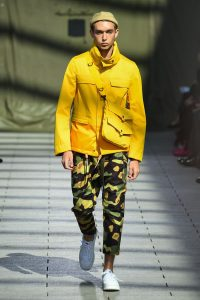 Paris Fashion Week – Menswear 13
