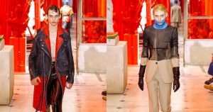 Paris Fashion Week – Menswear 15