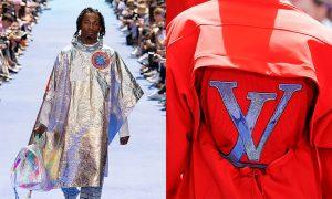 Paris Fashion Week – Menswear 3