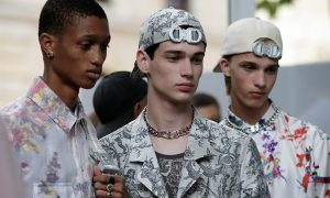 Paris Fashion Week – Menswear 6