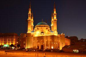 Beirut città 1
