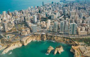 Beirut città 2