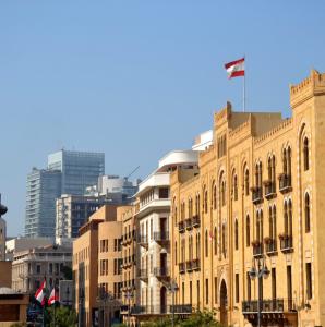 Beirut città 4
