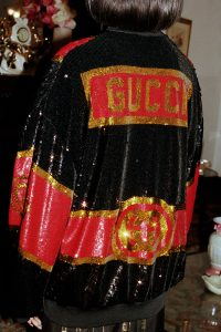 Gucci Dapper Dan 12