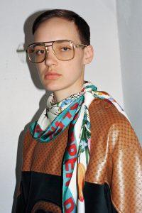 Gucci Dapper Dan 13