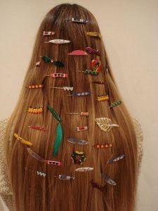 Hair CLips 6