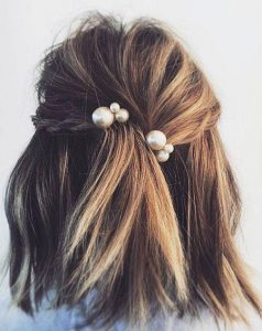 Hair CLips 9