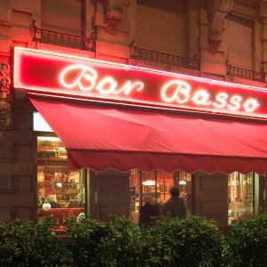 Bar Basso 1