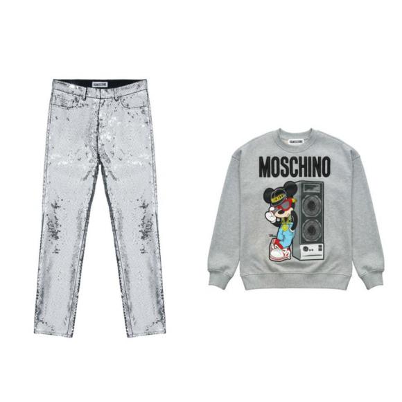 Moschino per H&M