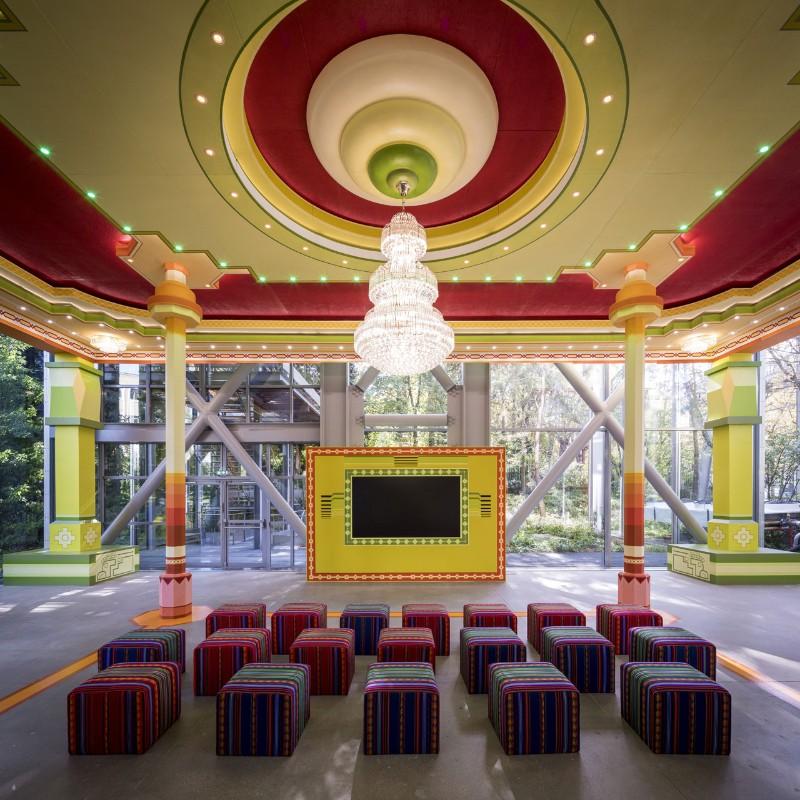 arte e architettura latinoamericana