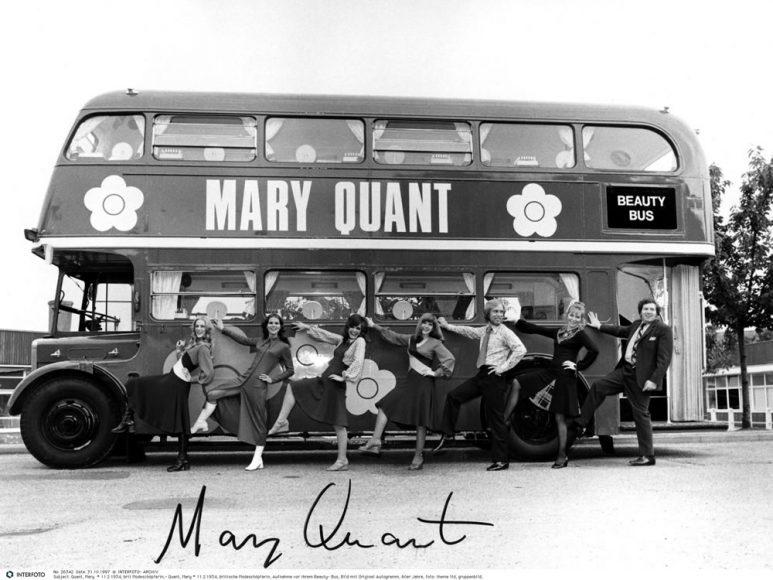 Mary-Quant
