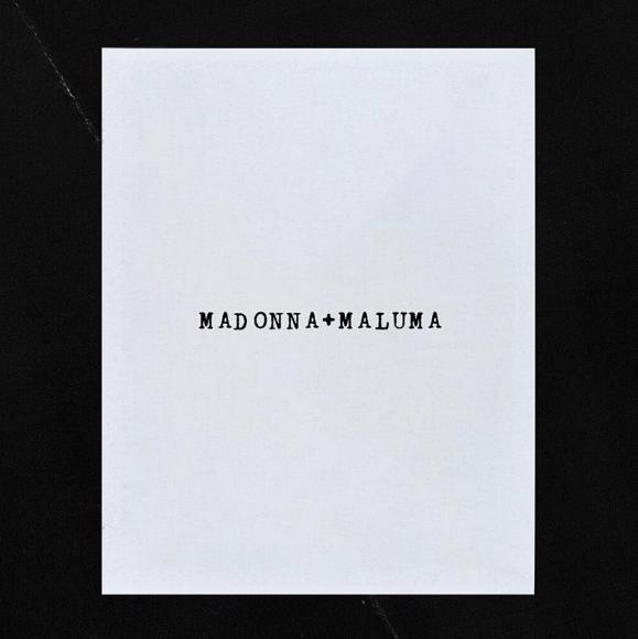 Madonna x Maluma