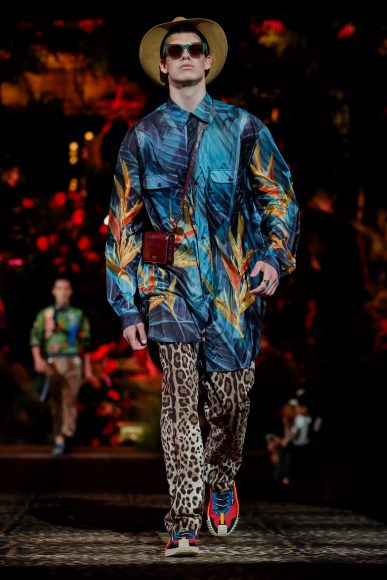 Dolce & Gabbana SS20