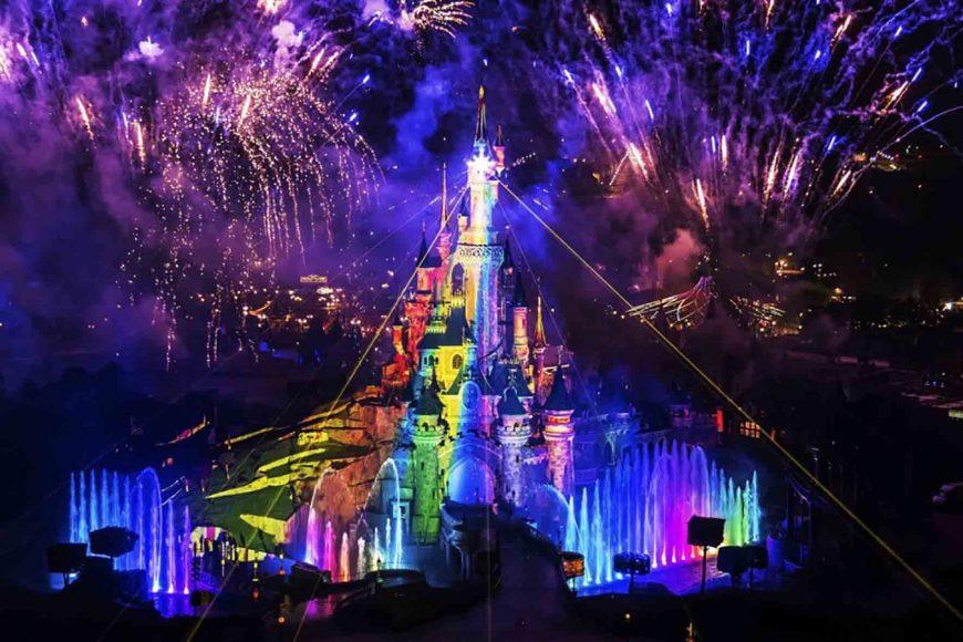 Magical Pride - Disneyland 2019