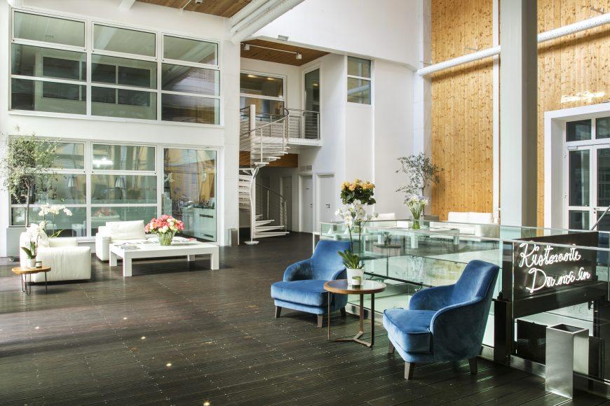 2.Open Lobby