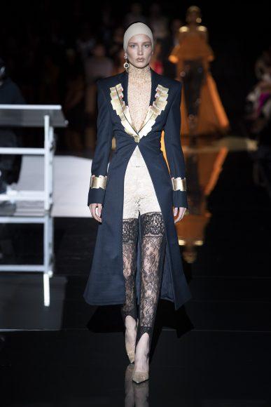 Schiaparelli Fall Winter 2020 Haute Couture