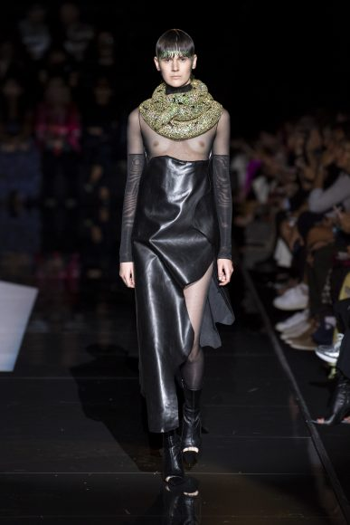 Schiaparelli Fall Winter 2020 Haute Couture