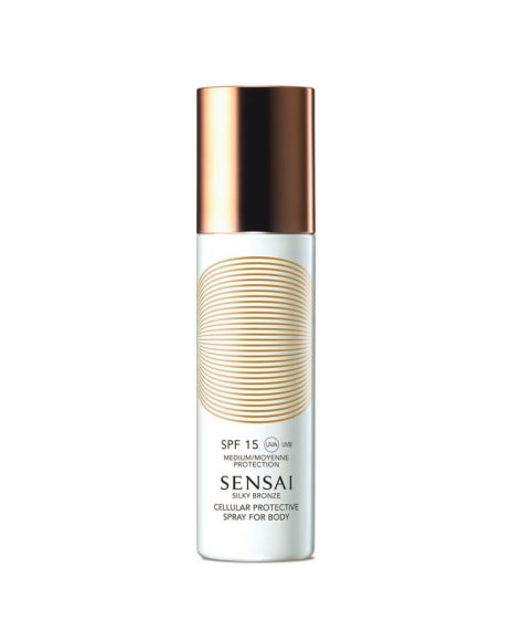 Sensai - Cellular Protective Spray - SPF 15