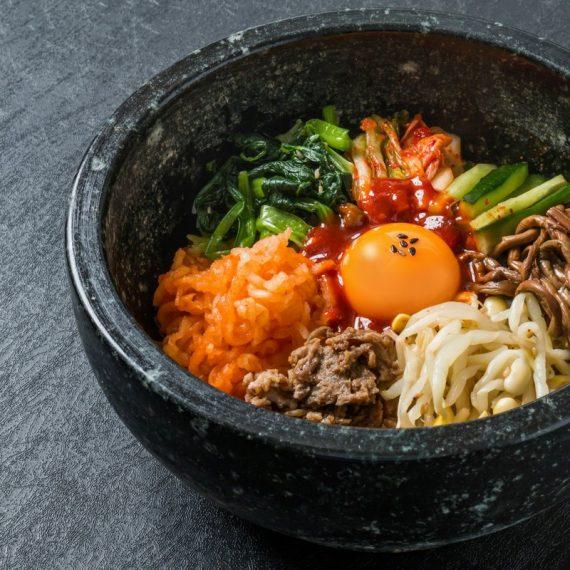 guida culinaria intorno al mondo