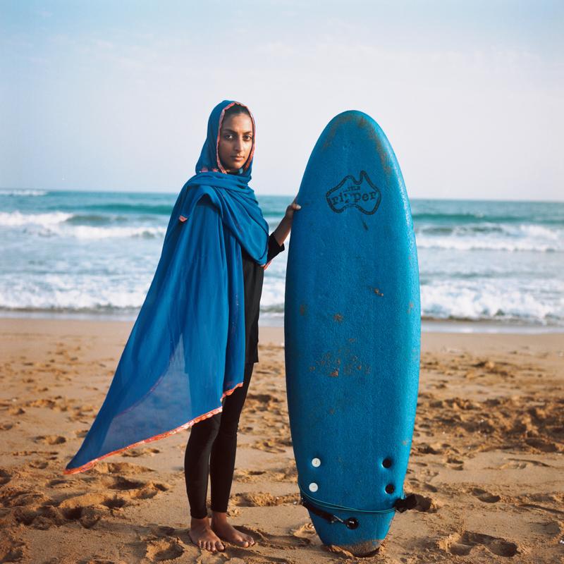 lo scatto vincitore sulle donne in iran