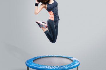 fitness jump per tutti