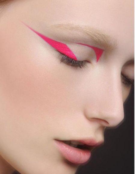 make up trend