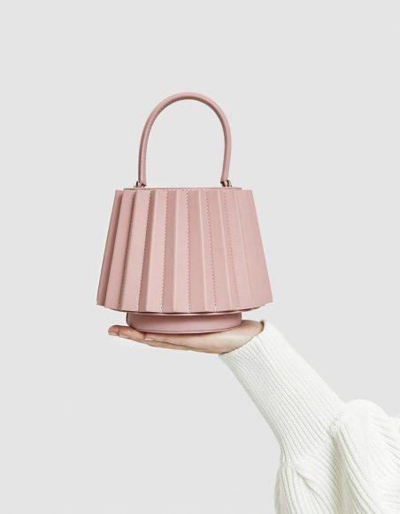 Mini lantern bag//MLOUYE