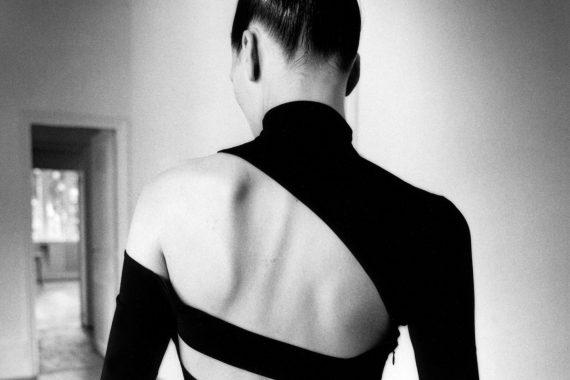 moda e schiena