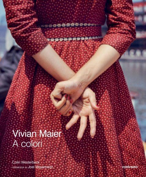 COVER Vivian Maier_A colori