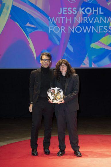 Cristiano Seganfreddo, Jess Kohl - Best Director