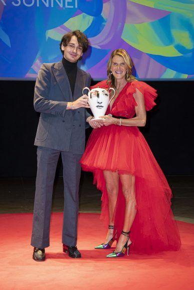 Van Khokhlov, Anna dello Russo - Best New Italian Fashion Film