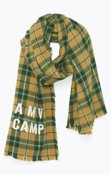 sciarpa American Vintage