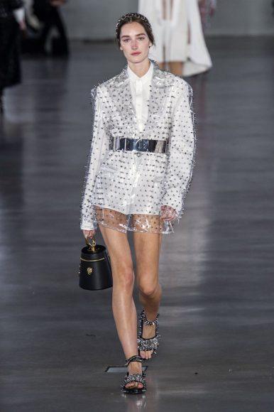 Balmain moda Autunno Inverno 2020