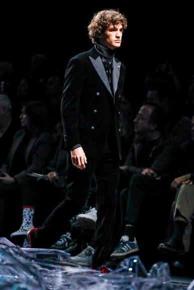 Giorgio Armani FW 2020