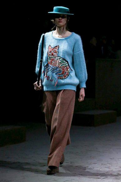 Gucci FW 2020