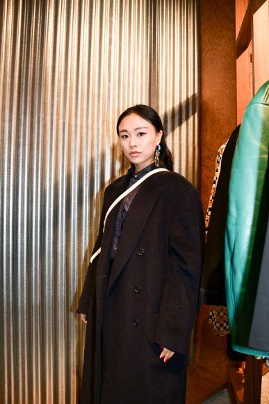 Niki Wu Jie
