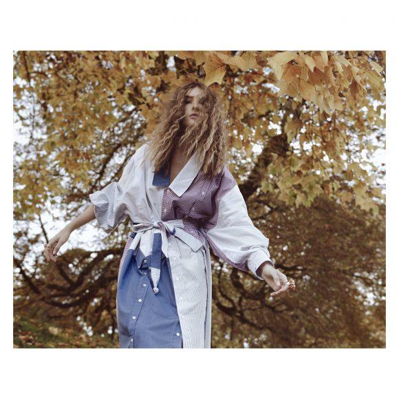 Dress: Coralie Marabelle