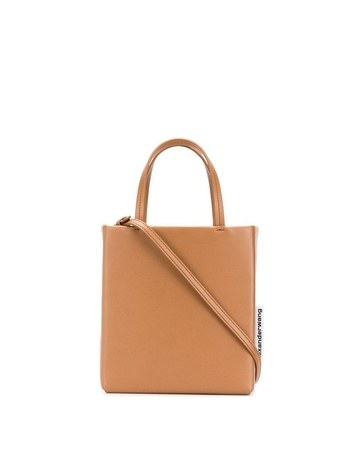 Minimal Bag by  Alexander Wang