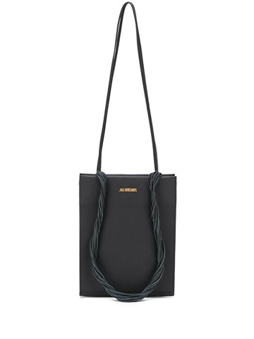 Minimal Bag by  Jacquemus